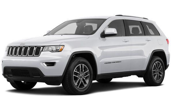 Jeep Grand Cherokee Upland 2020 Price in Egypt