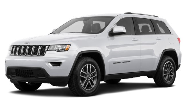 Jeep Grand Cherokee Upland 4x4 2020 Price in Pakistan