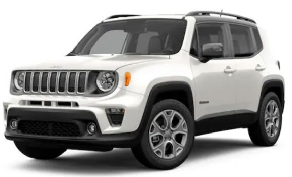 Jeep Renegade Limited 4x4 2019 Price in Netherlands