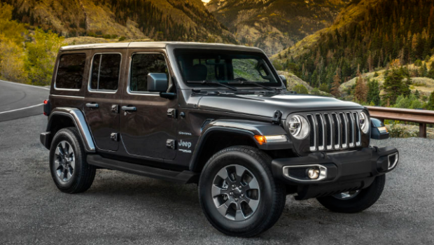 Jeep Wrangler JL Sahara Unlimited V6 2018 Price in Qatar