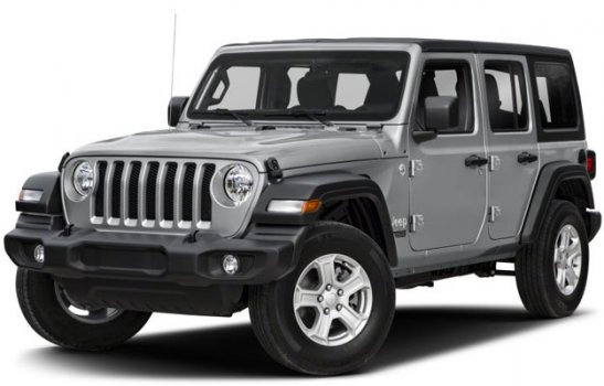 Jeep Wrangler Rubicon 2019 Price In Thailand Features And Specs