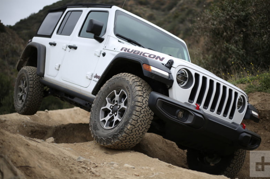 Jeep Wrangler Rubicon Unlimited 2018 Price In Europe Features And Specs Ccarprice Eur
