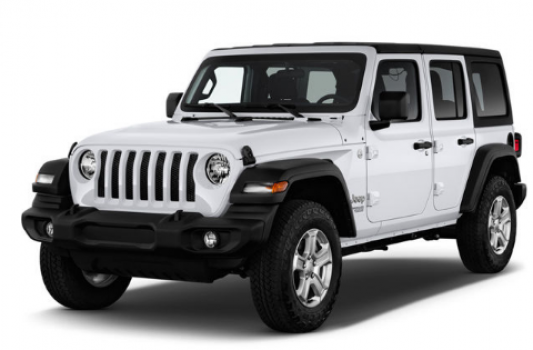 Jeep Wrangler Sport 2018 Price In New Zealand Features And Specs
