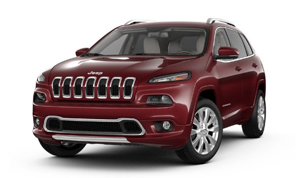 Jeep Cherokee Latitude Plus 2021 Price in Egypt