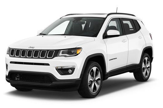 Jeep Compass Altitude 2020 Price in Greece