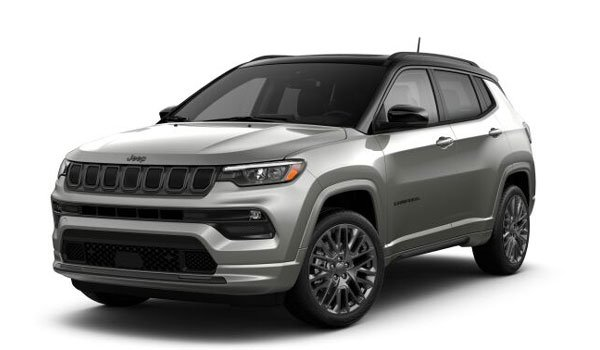 Jeep Compass High Altitude 2022 Price in Turkey
