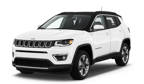 Jeep Compass Limited 2021 Price in Germany