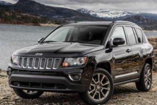 Jeep Compass Sport Price in Pakistan