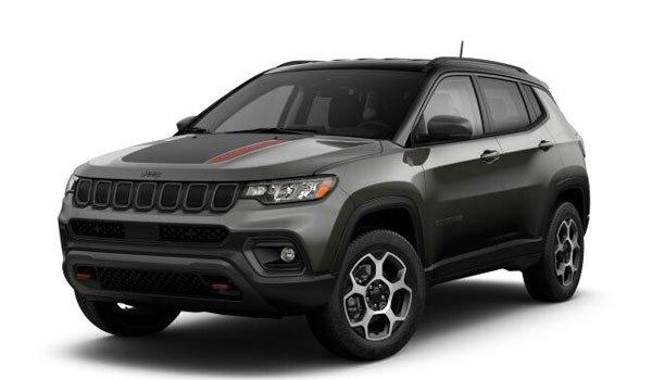 Jeep Compass Trailhawk 2022 Price in Oman