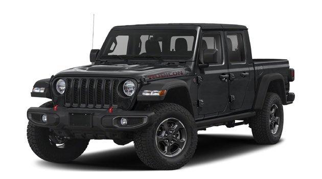 Jeep Gladiator Rubicon 4x4 2021 Price in Pakistan