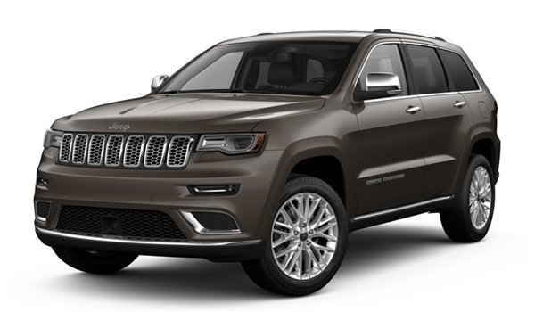 Jeep Grand Cherokee 80th Anniversary 2021 Price in Netherlands