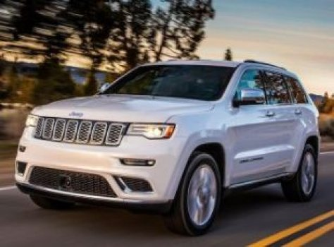 Jeep Grand Cherokee Laredo  Price in Pakistan