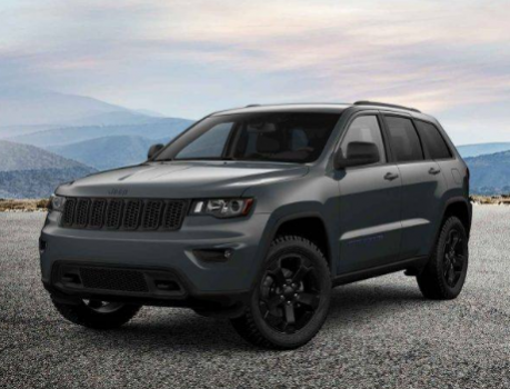 Jeep Grand Cherokee Limited 2018 Price in Malaysia