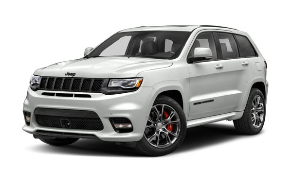 Jeep Grand Cherokee SRT 4x4 2021 Price in Ecuador
