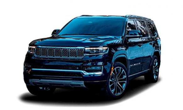 Jeep Grand Wagoneer 2022 Price in Ecuador