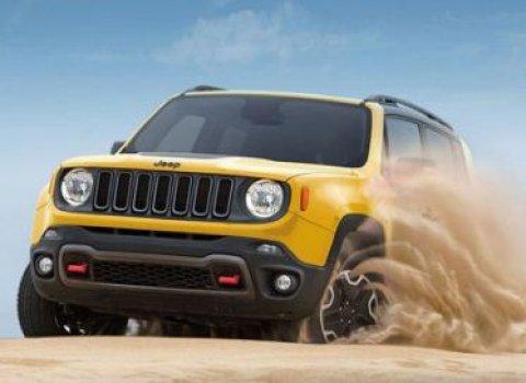 Jeep Renegade 75th Anniversary Edition  Price in Australia