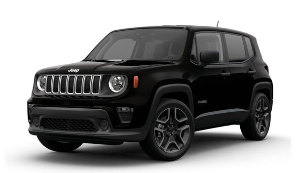 Jeep Renegade Jeepster 2022 Price in Afghanistan