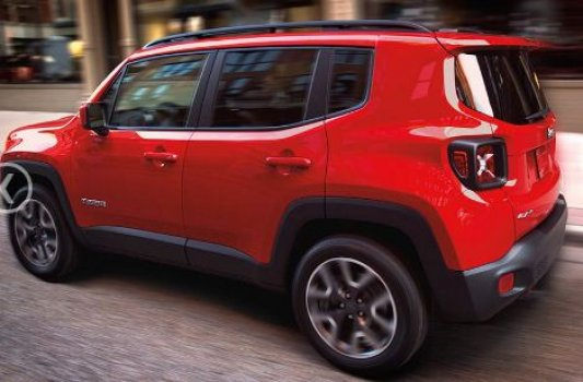 Jeep Renegade Sport Fwd 2020 Price In Usa Features And Specs