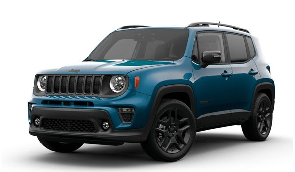Jeep Renegade Sport 2022 Price in Canada