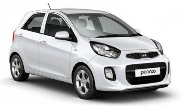 KIA Picanto AT 2020 Price in Russia