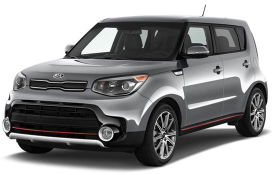 Kia Soul LX Auto 2018 Price in USA