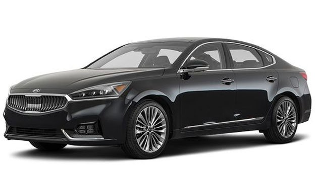 Kia Cadenza 2020 Price in Bahrain