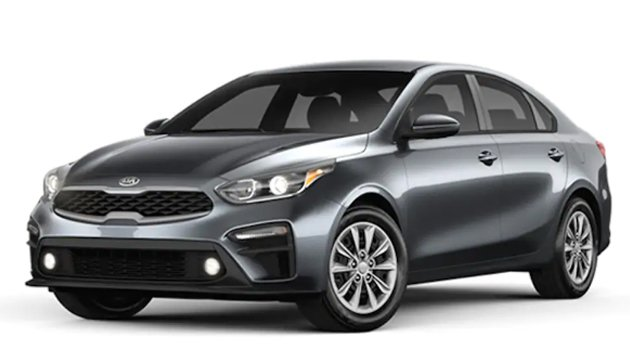 Kia Forte FE 2021 Price in South Korea