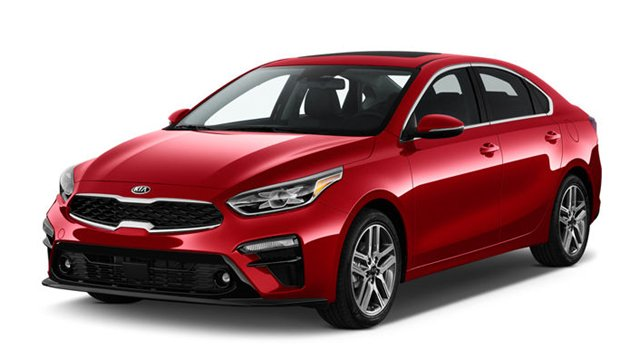 Kia Forte GT Manual 2021 Price in China