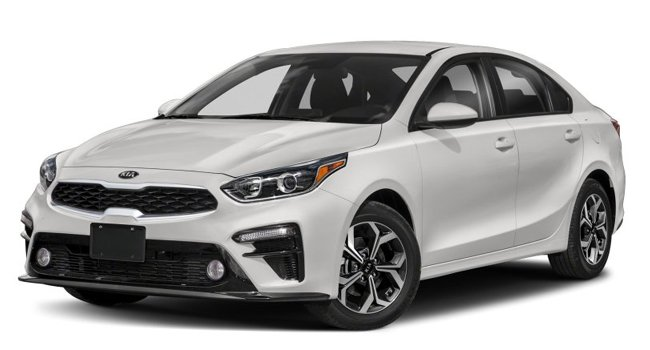 Kia Forte LXS IVT 2021 Price in Hong Kong