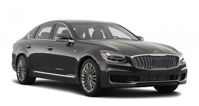 Kia K900 V6 Luxury 2020 Price in Bangladesh