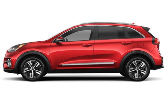 Kia Niro EX Premium 2020 Price in China