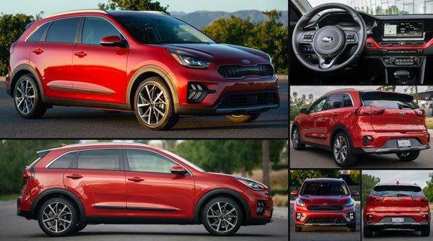 Kia Niro Hybrid 2020 Price In Sri Lanka Features And Specs Ccarprice Lka