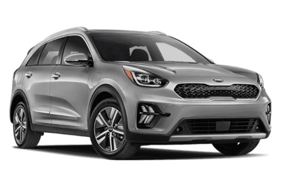 Kia Niro LXS 2020 Price in United Kingdom