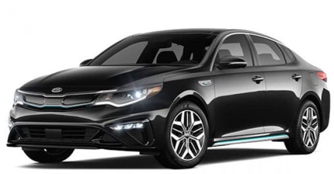 Kia Optima Hybrid EX Auto 2020 Price in Hong Kong
