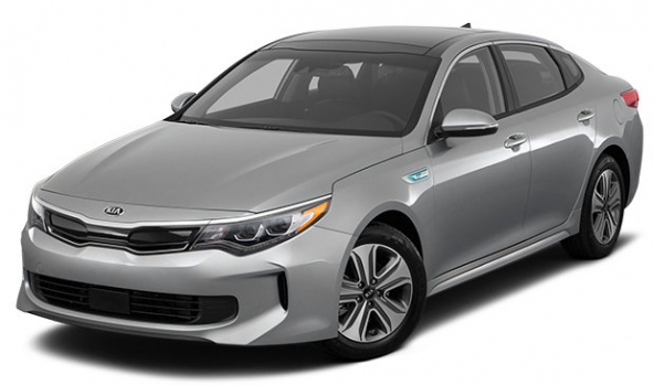 Kia Optima Hybrid EX Premium 2019 Price in China