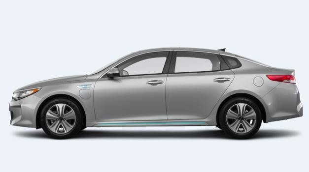 Kia Optima PHEV EX Premium 2018 Price in Hong Kong