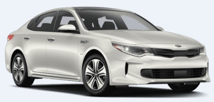 Kia Optima Plug-In Hybrid EX Auto 2020 Price in Hong Kong