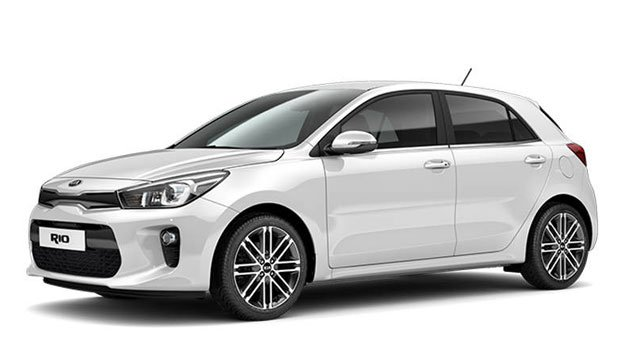 Kia Rio5 S 2021 Price in Indonesia