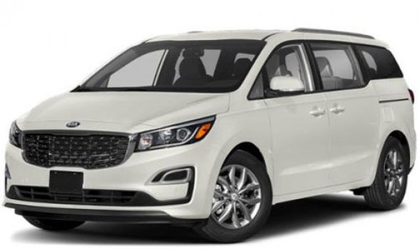 Kia Sedona LX 2020 Price in Kenya