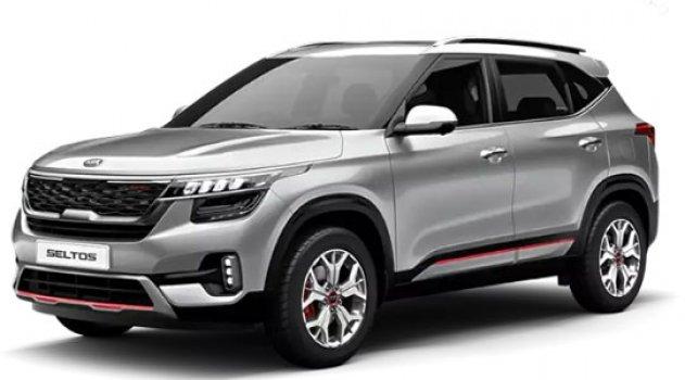 Kia Seltos 1 4 Gtx Plus 2019 Price In Pakistan Features And Specs Ccarprice Pak