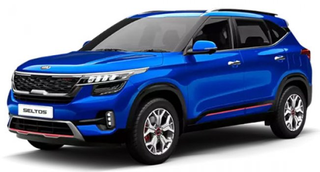 Kia Seltos 1.5 HTK Plus AT D 2019 Price in Turkey