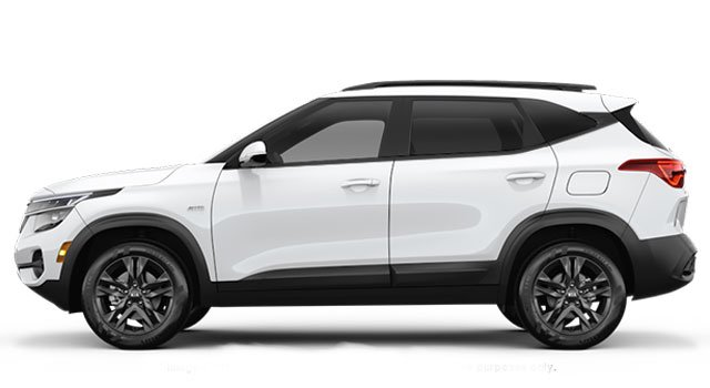 Kia Seltos EX 2021 Price in Hong Kong