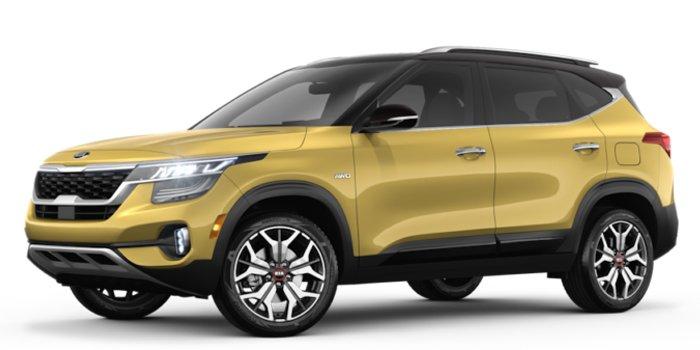 Kia Seltos SX Turbo AWD 2021 Price in China