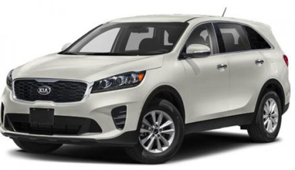 Kia Sorento EX 2020 Price in New Zealand