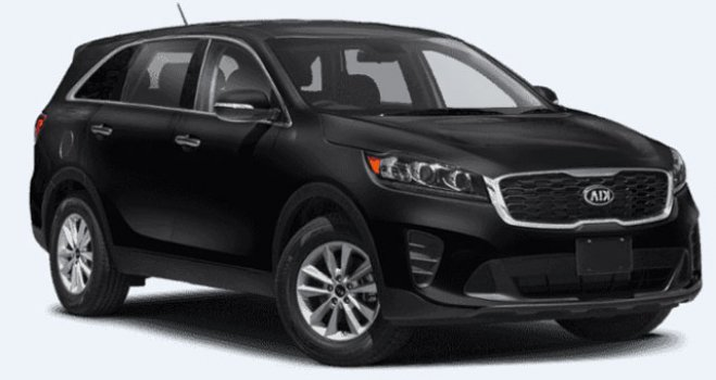 Kia Sorento L 2020 Price in Hong Kong