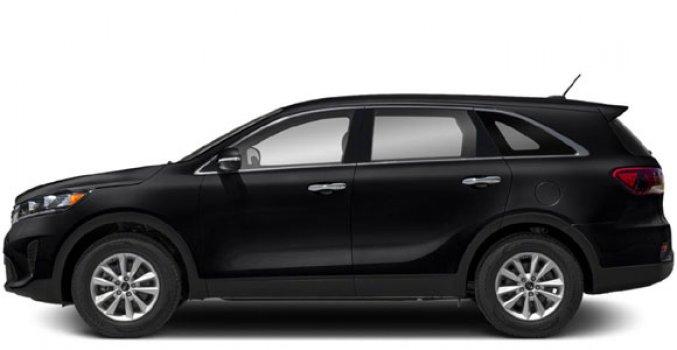 Kia Sorento LX AWD 2020 Price in Hong Kong