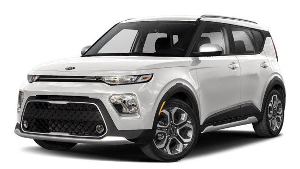 Kia Soul GT-Line 2021 Price in Iran