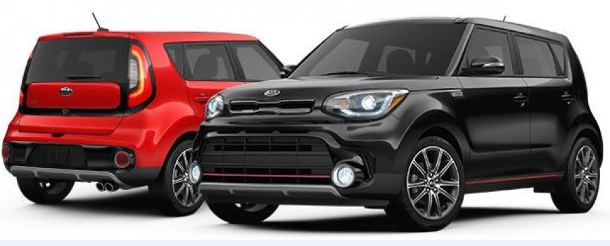 Kia Soul LX 2019 Price in South Africa