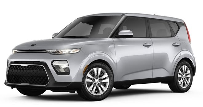 Kia Soul LX 2021 Price in Nigeria