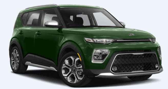 Kia Soul X Line Ivt 2020 Price In Kuwait Features And Specs Ccarprice Kwt
